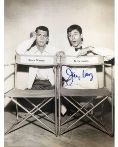 Jerry Lewis (1926-2017) 11X14 #2