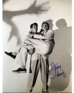 Jerry Lewis (1926-2017) 11X14 #3