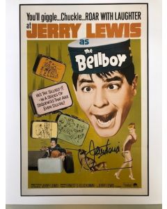Jerry Lewis The Bellboy (1926-2017) 11X14
