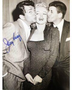 Jerry Lewis (1926-2017) 11X14 #4