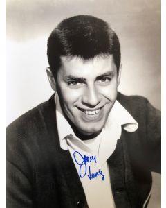 Jerry Lewis (1926-2017) 11X14 #5