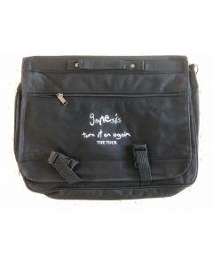 Genesis Turn it On Again 2007 Tour Promo Messenger Bag