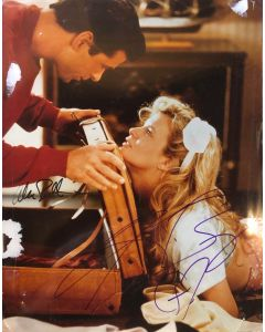 Kim Basinger & Alec Baldwin The Marrying Man 11X14