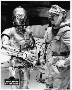 John Ratzenberger Star Wars 2