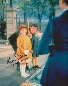 Karen Dotrice Mary Poppins  #23