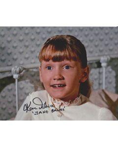 Karen Dotrice Mary Poppins #15