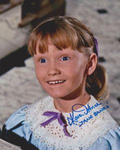 Karen Dotrice Mary Poppins  #24