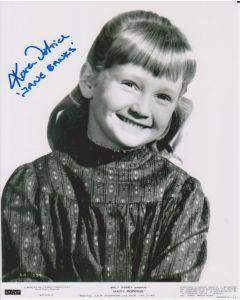 Karen Dotrice Mary Poppins # 22