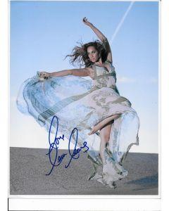 Leona Lewis 8X10 LAST ONE