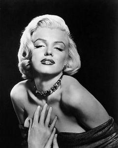 Marilyn Monroe #3 Poster 26x38