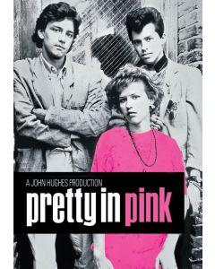 Pretty in Pink (1986) Original Script