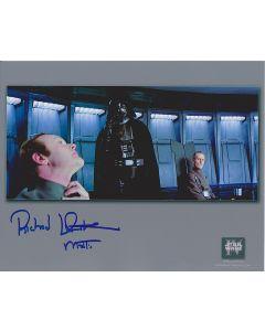 Richard LeParmentier Star Wars  July 16,1946- April 15, 2013