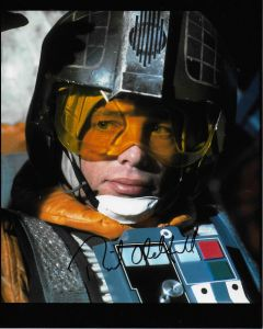 Richard Oldfield Star Wars **ONLY ONE**