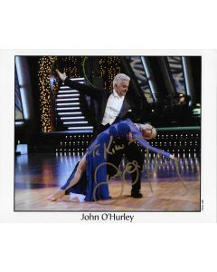 John O'Hurley Dancing with the Stars (personalized to Kim)