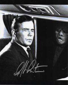 William Shatner Twilight Zone 8X10 #3