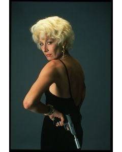 """Private Signing """"Anjelica Huston The-Grifters 2"""""""