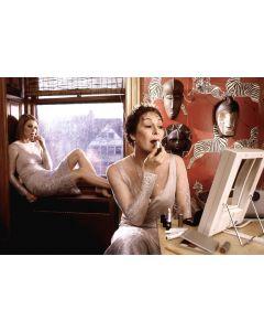 "Private Signing ""Anjelica Huston The Royal Tenenbaums"""