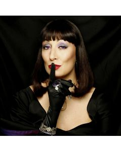 """Private Signing """"Anjelica Huston The Witches"""""""
