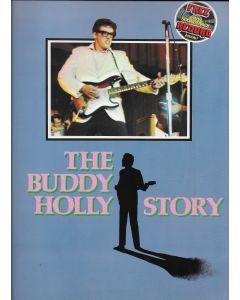 The Buddy Holly Story (1978) original movie program